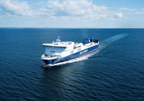 kreuzfahrtschiffe kiel 2018