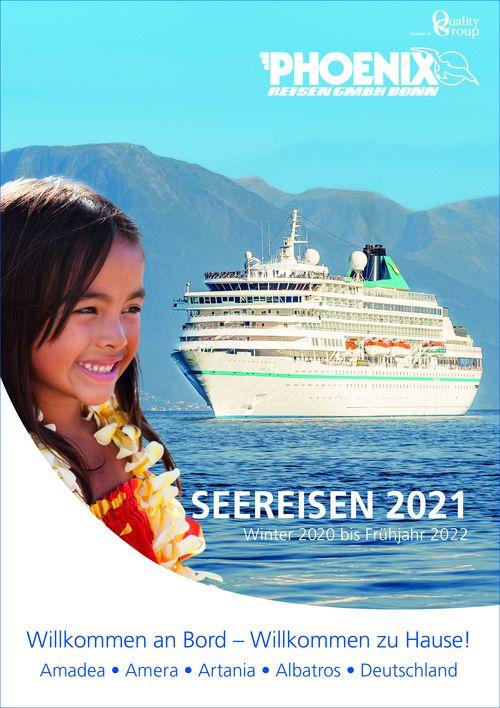 Fkk Kreuzfahrt 2021