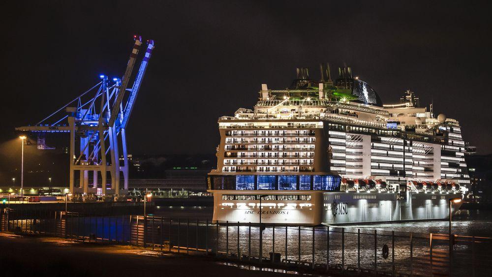 Kreuzfahrt News Schifffahrtsnachrichten Seereisenportal